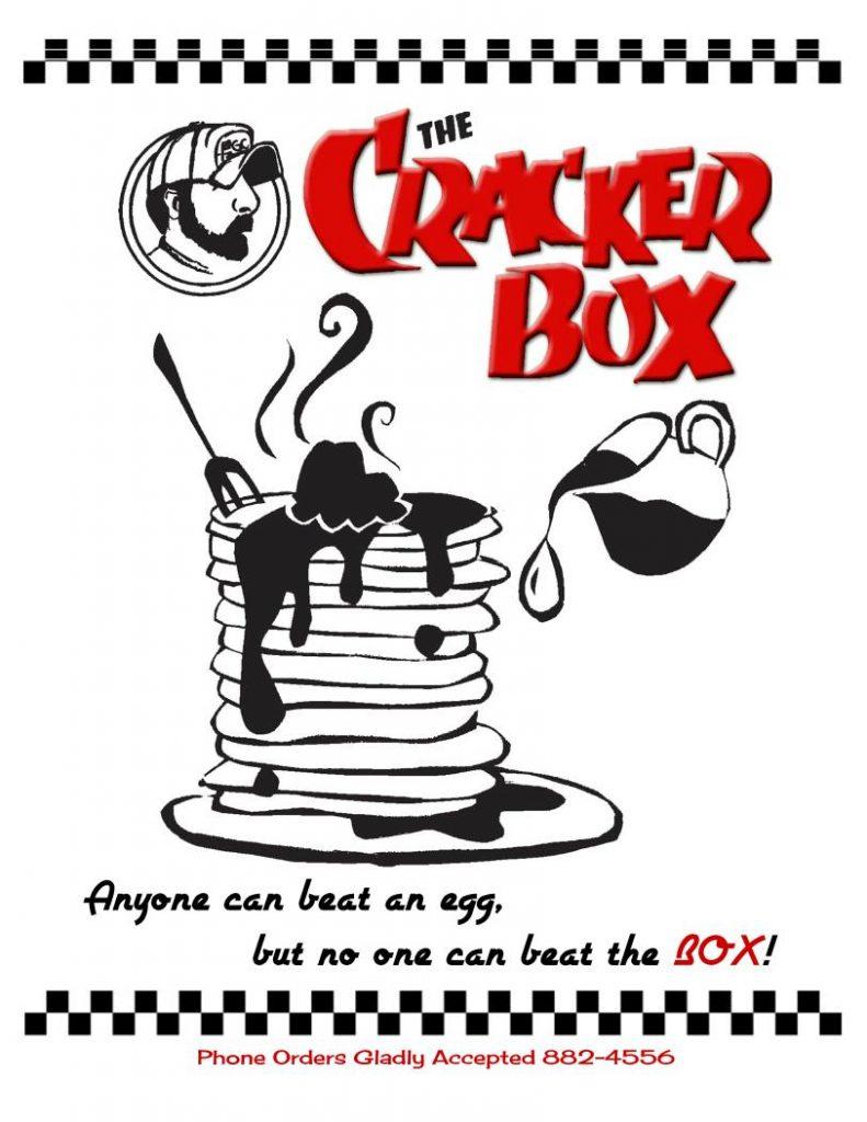 box menu 1
